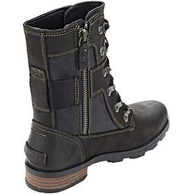 Sorel Emelie Conquest Boots Women Black
